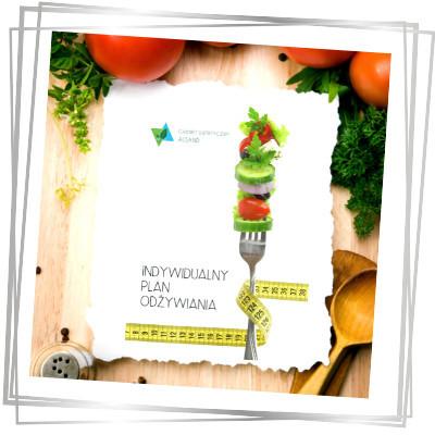 Plany żywieniowe - indywidualne jadłospisy - Alsand Dietetyka