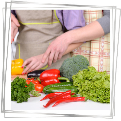 Proste dietetyczne plany żywieniowe dla dwojga - Alsand Dietetyka