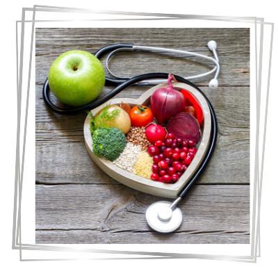 Wspomaganie leczenia wybranych jednostek chorobowych - Dietetyka Alsand