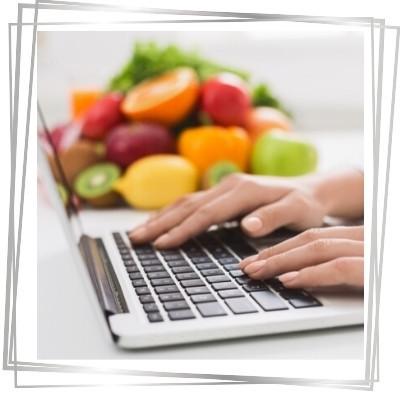 Dietetyk przez internet - Alsand Dietetyka
